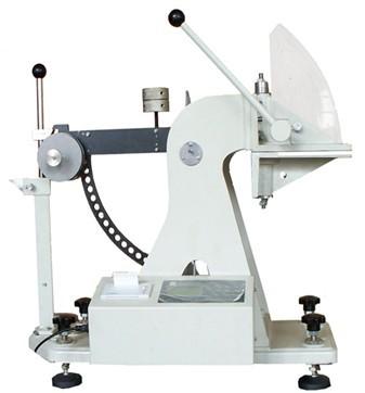 纸板戳穿强度测定仪