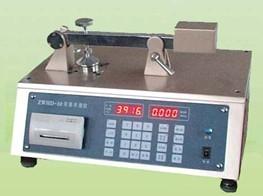 平滑度测定仪