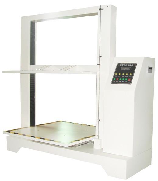1T微电脑纸箱抗压试验机