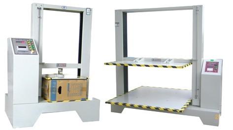 5KN纸箱抗压试验机