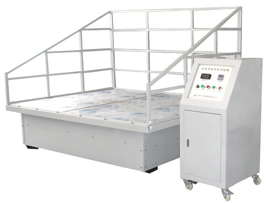 600KG摇摆振动试验机