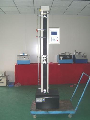 5KN微电脑拉力试验机