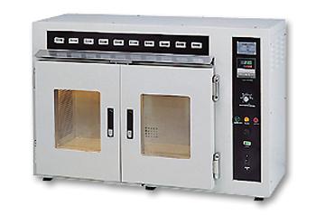 高温胶带保持力试验机