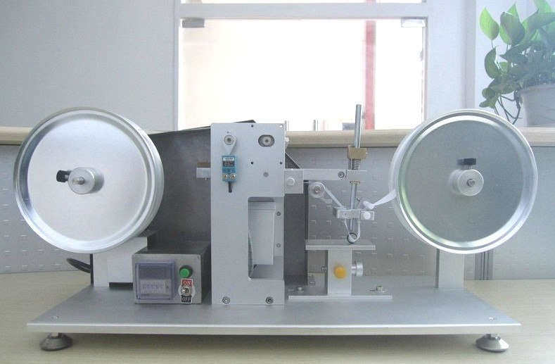 RCA纸带耐摩擦测试仪