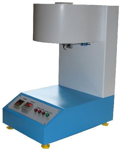 塑胶熔体流动速率仪