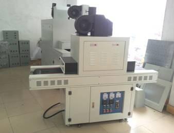 胶带UV固化机