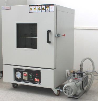模拟高空低气压试验箱