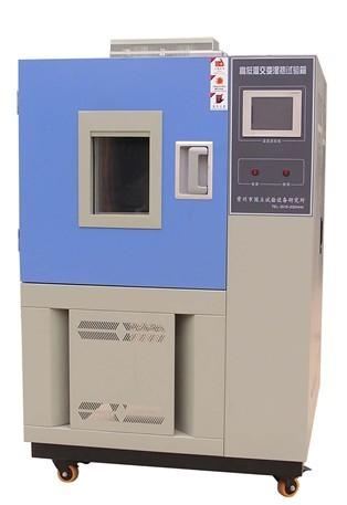 可控型恒温恒湿试验箱