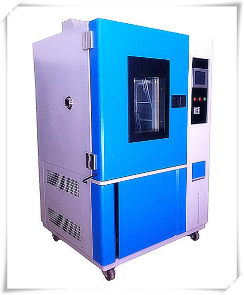 408L可编程高低温试验箱