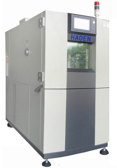 新款温度循环试验箱