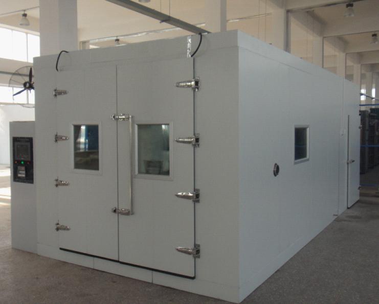 步入式温度循环试验箱