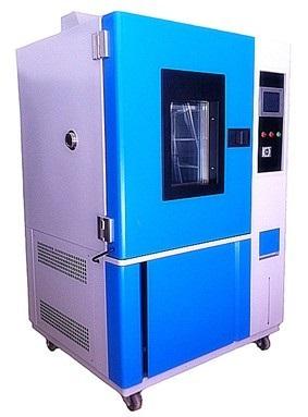 -40度温度循环试验箱