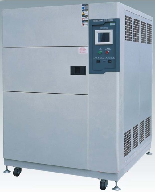 80L高低温冲击试验箱