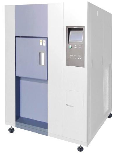 新款高低温冲击测试箱