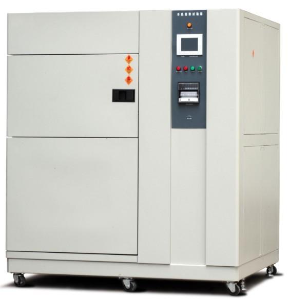 电脑测控高低温冲击测试箱