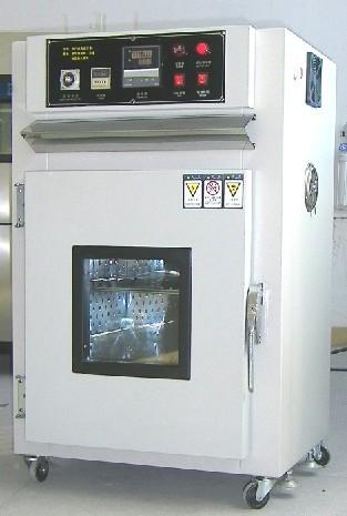 200℃高温老化试验箱