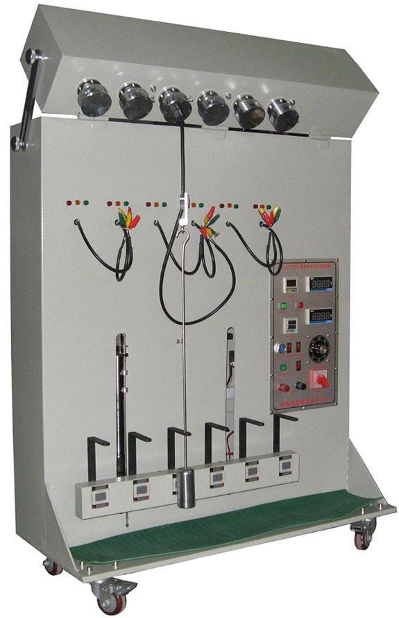 电源插头线突拉试验机