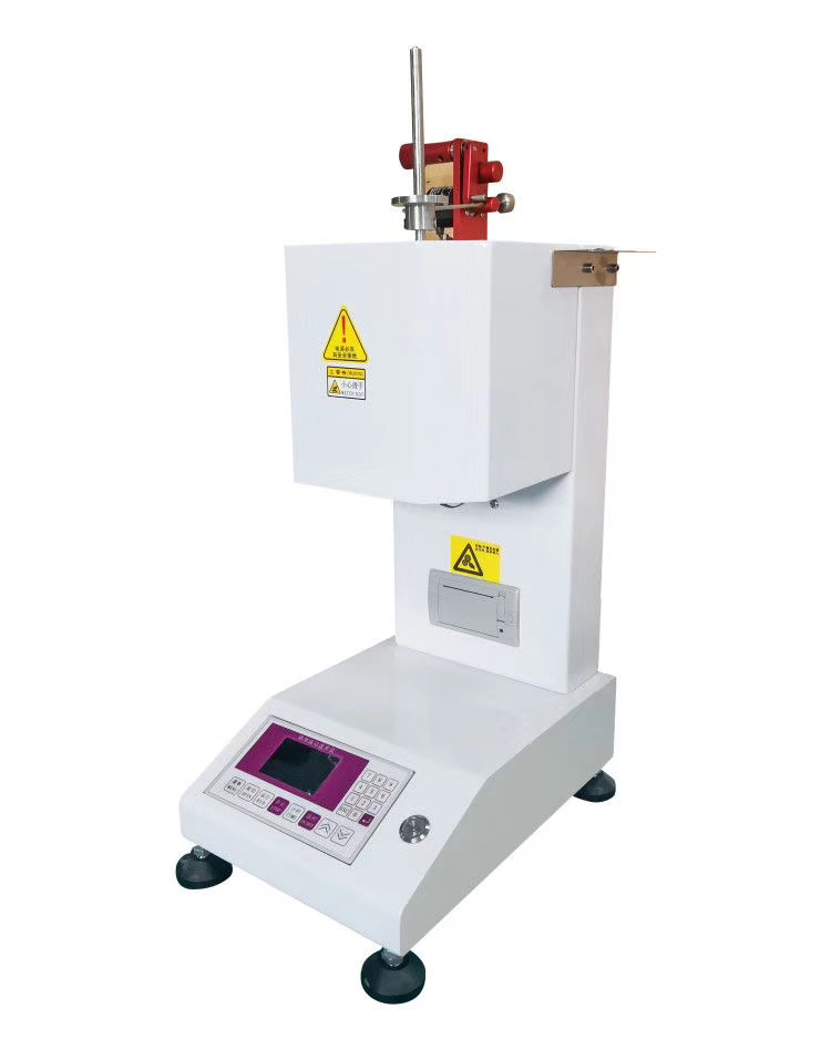 PP材料专用熔融指数仪