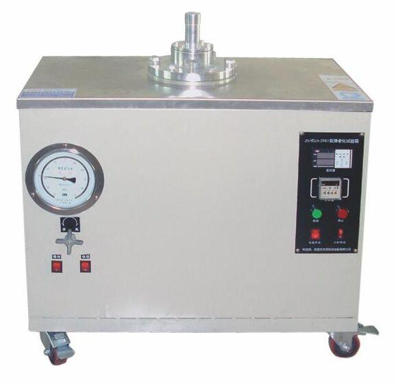 橡胶热氧老化试验箱