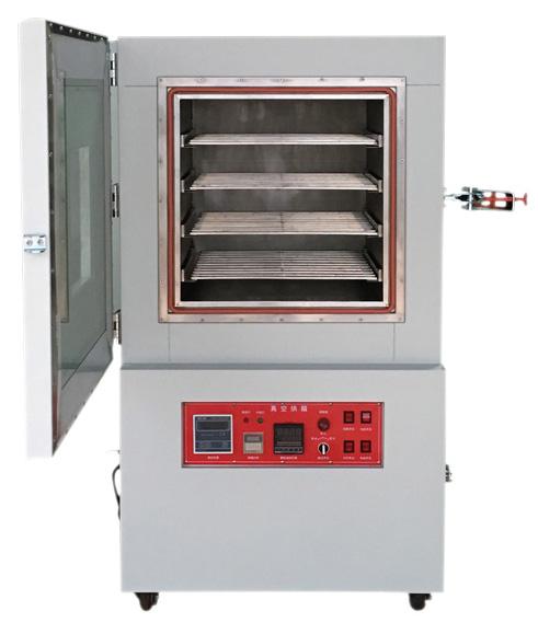 高真空烤箱