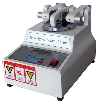 Taber磨耗试验机