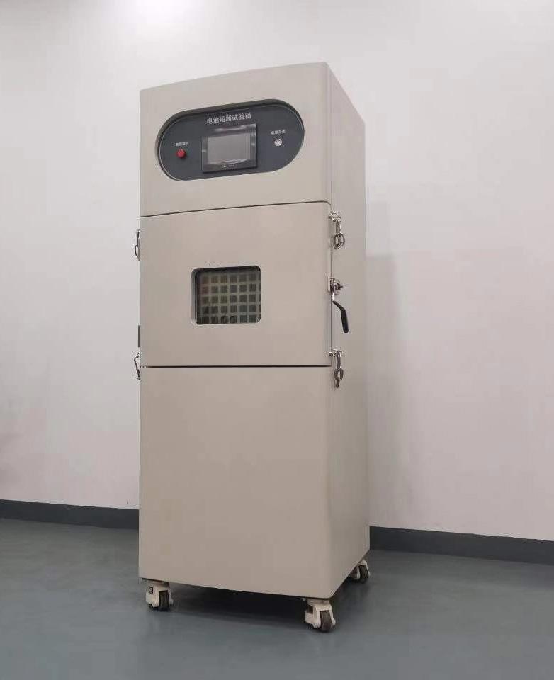 1000A温控型电池短路试验机