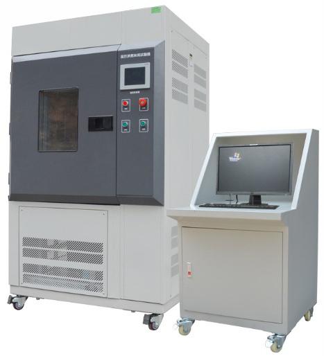 电池电芯强制内部短路试验机