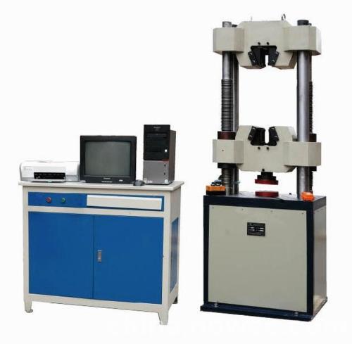 金属材料拉力压力试验机